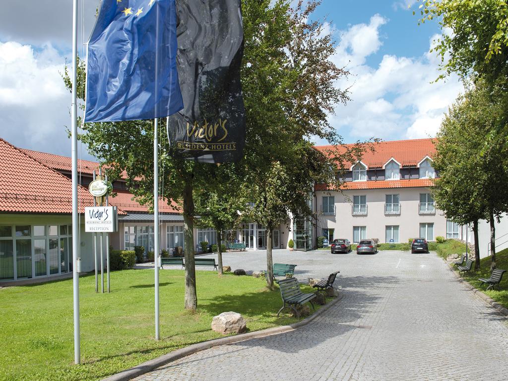 Victor S Residenz Hotel Teistun