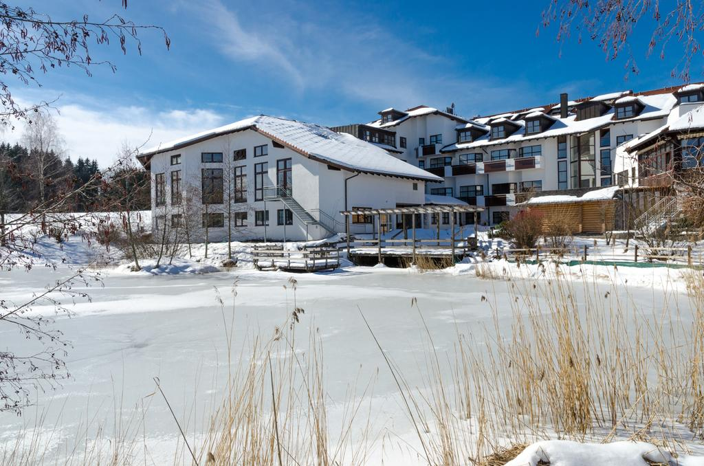 allgäu resort - HELIOS business and health Hotel