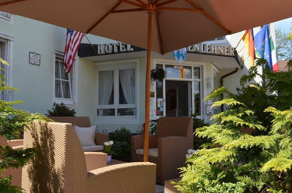 Hotel Residenz Beckenlehner