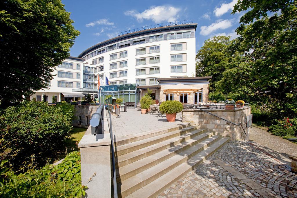 Steigenberger Hotel Remarque Osnabruck