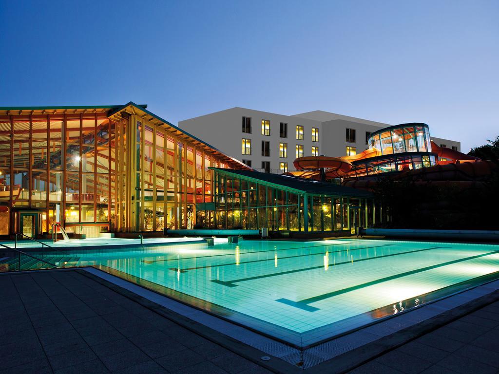 Wonnemar Resort Hotel