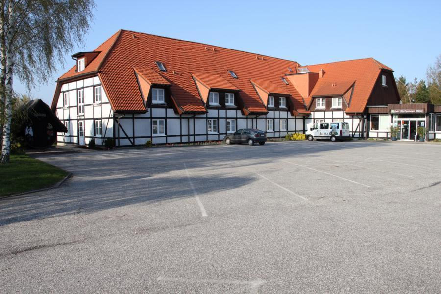 Hotel and Restaurant Mecklenburger Mühle