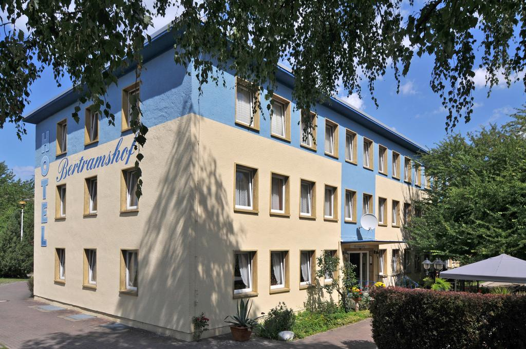 Hotel Bertramshof