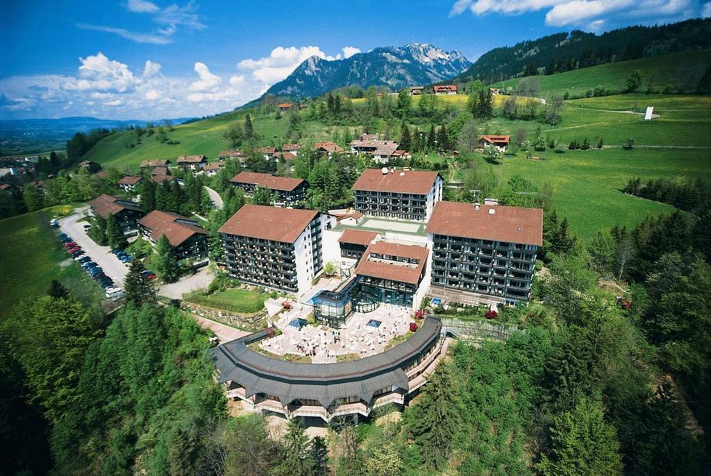 Allgaeu Stern Hotel