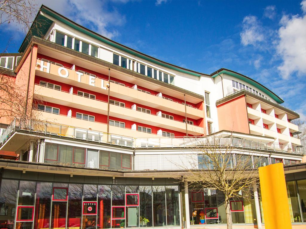 Hotel Savoy Bad Mergentheim