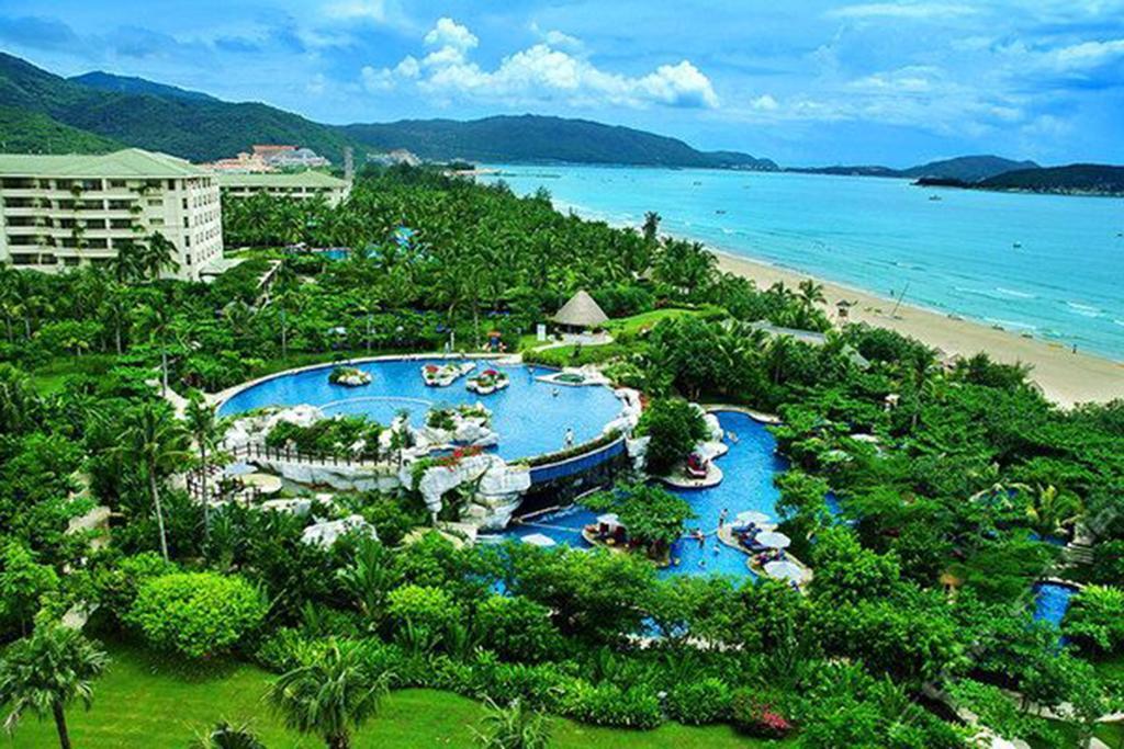 Horizon Resort and Spa