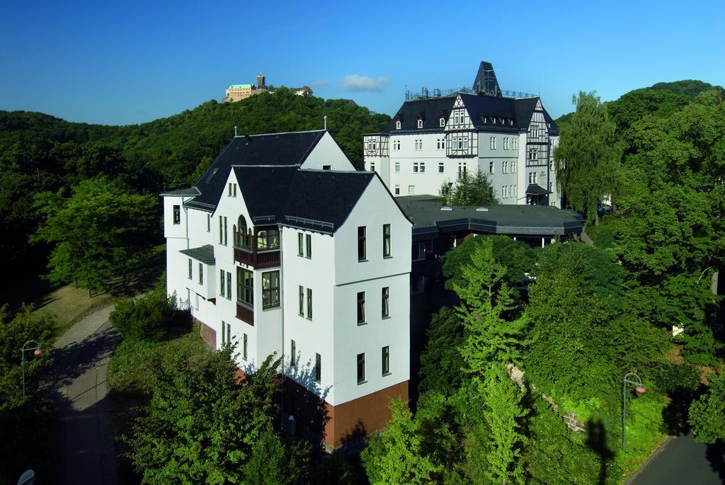 Hotel Haus Hainstein-Vch