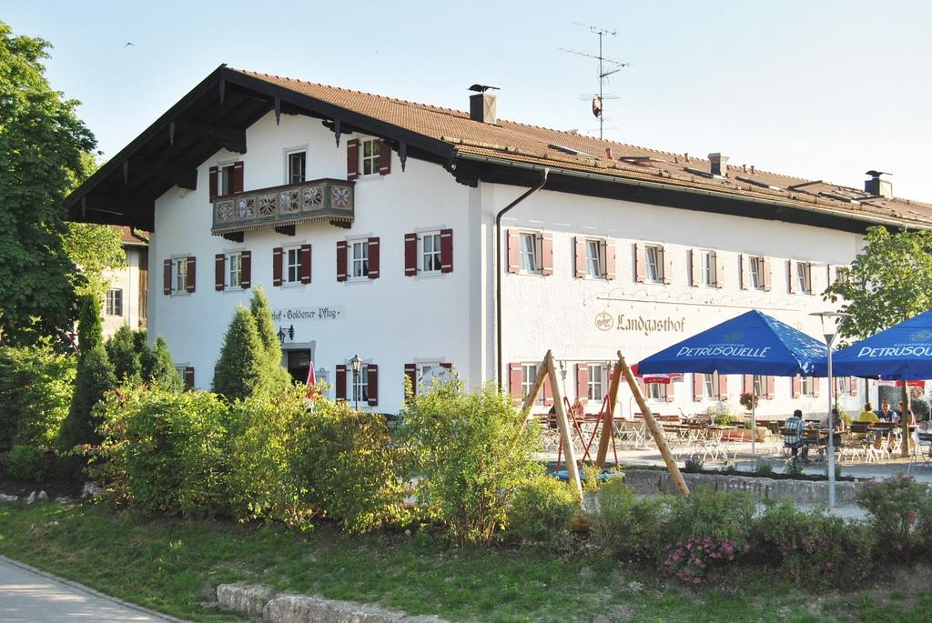 Goldener Pflug Landgasthof