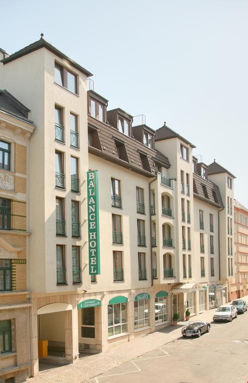 Balance Hotel Leipzig Alte Mes