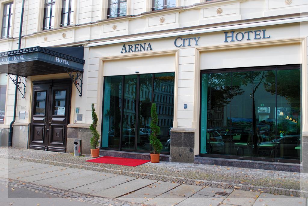 Hotel Arena City 3 Sterne Superior