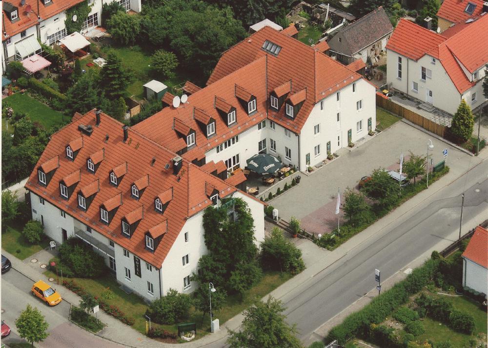 Residenz Hotel Leipzig
