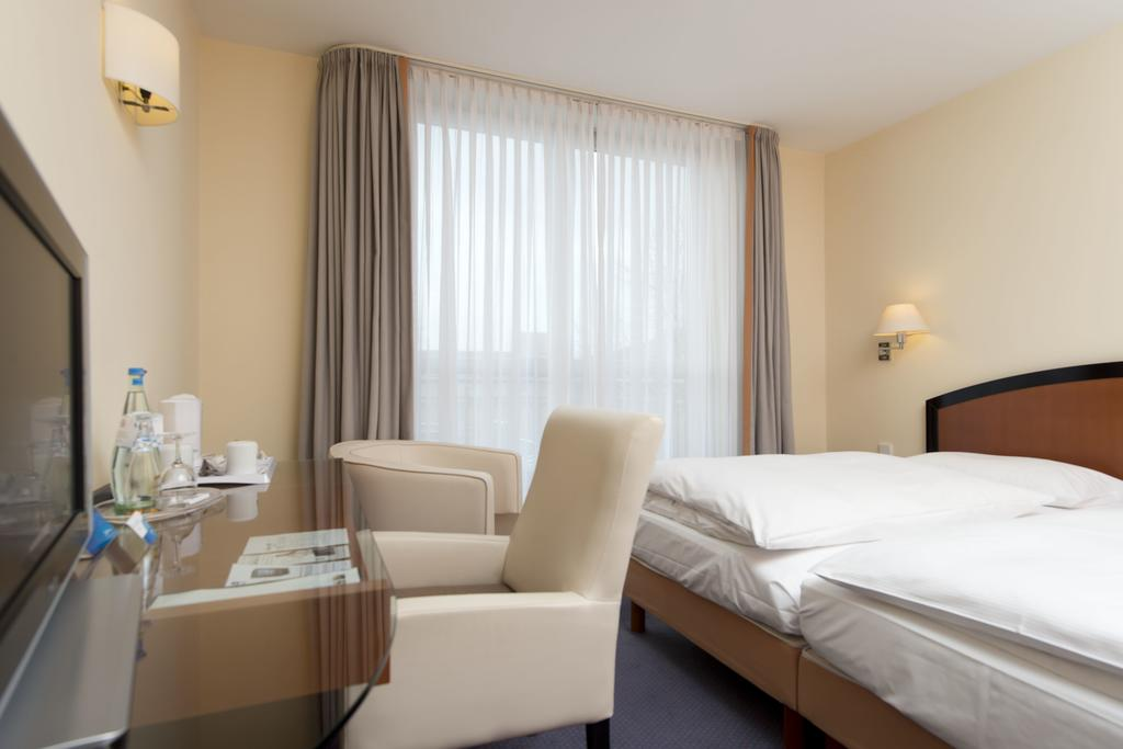 Radisson Blu Park Hotel and Conference Centre Dresden Radebeul