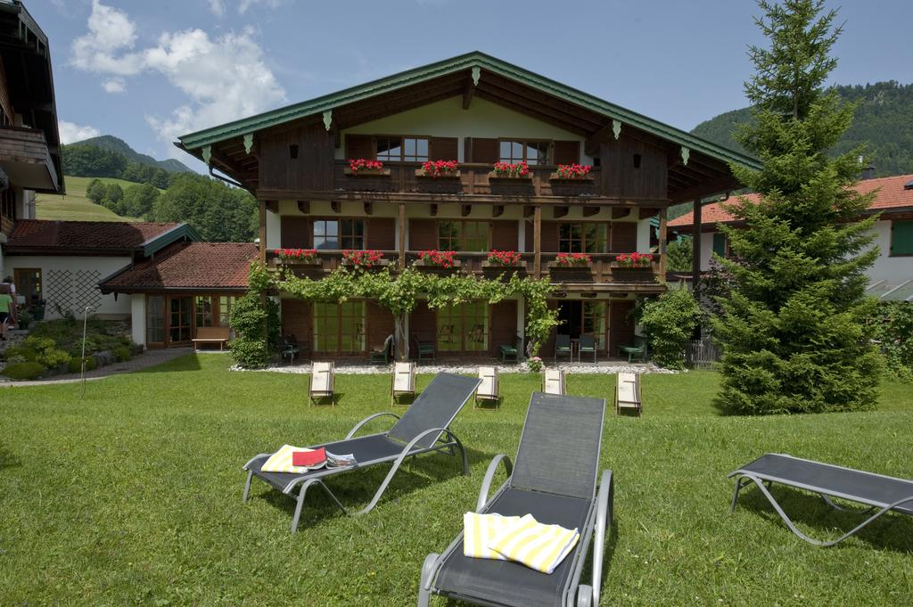 Landhotel Maiergschwendt by DEVA