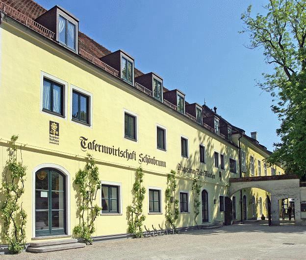 Hotel Schönbrunn