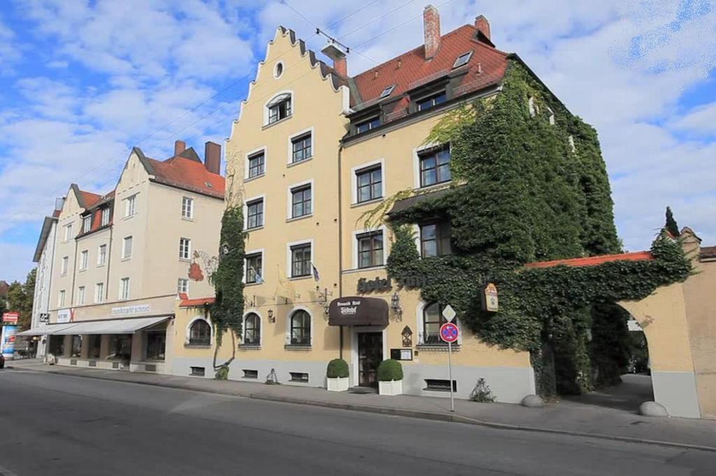 Fuerstenhof Romantikhotel