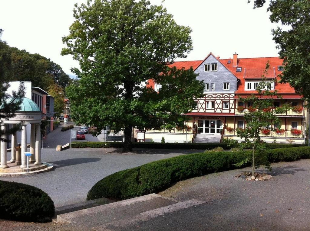 Kurhotel Bad Suderode