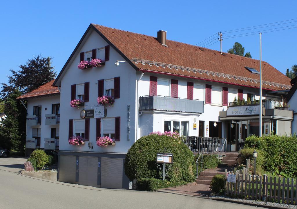 Garni Hotel Heuberger Hof