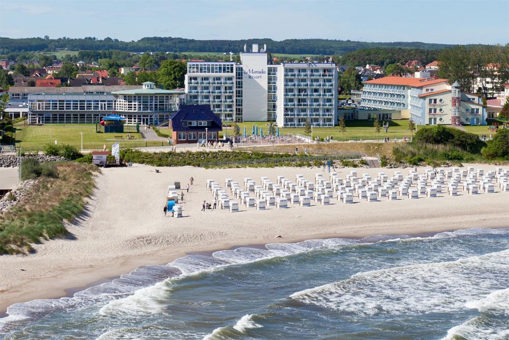 Morada Resort Kuehlungsborn
