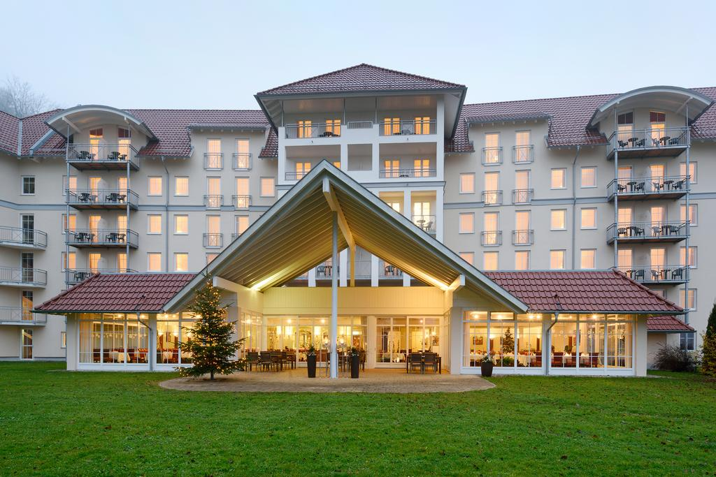 Parkhotel Maximilian Resort Spa