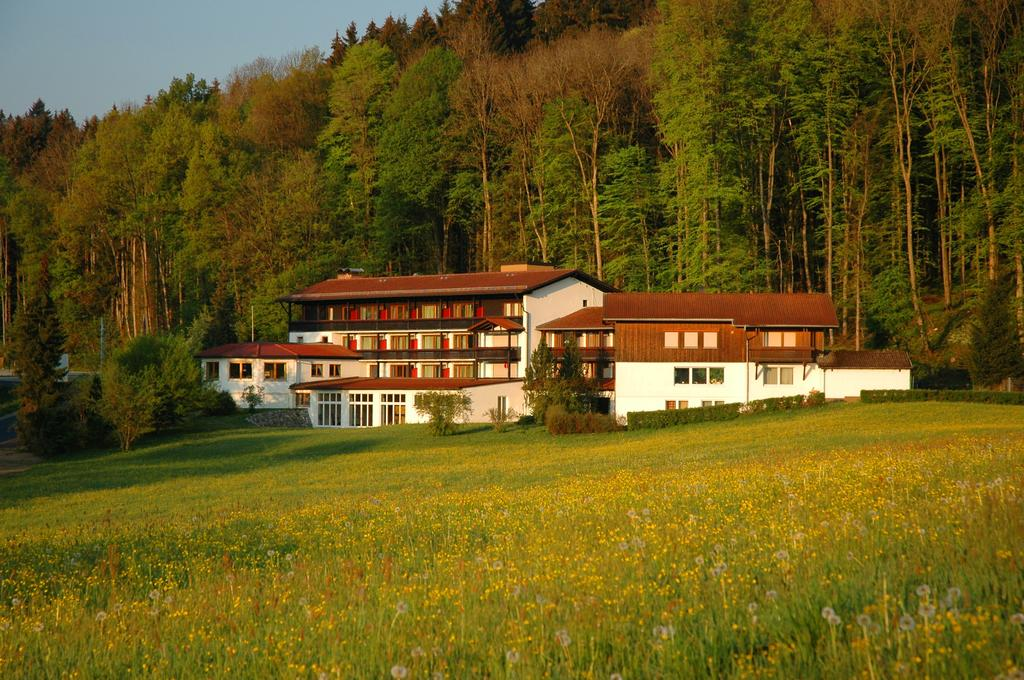 Hotel St Ulrich