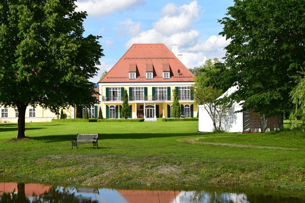 Gut Altholz Landhotel