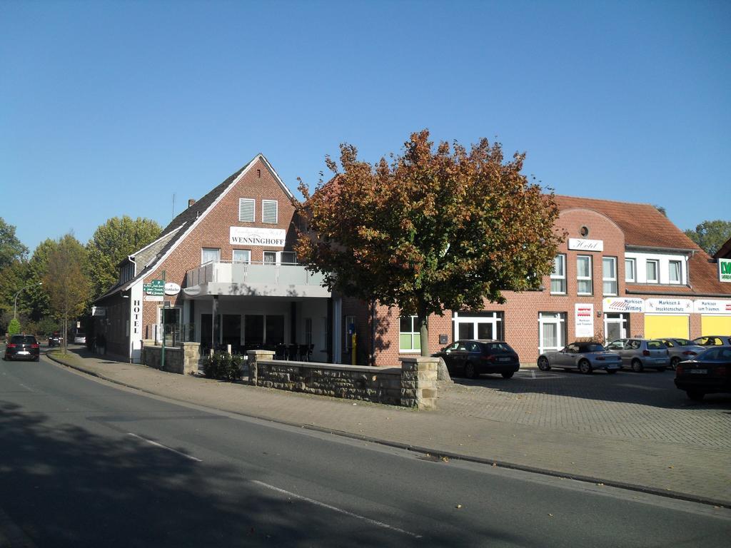 Wenninghoff Landgasthaus-Hotel