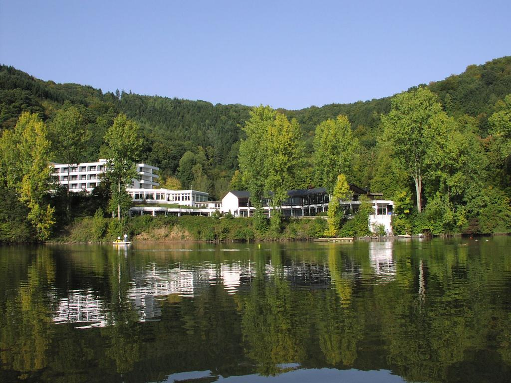 Dorint Bitburg Seehotel Resort
