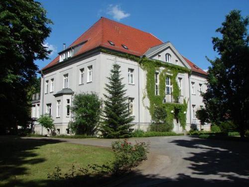 Maerkisches Gutshaus