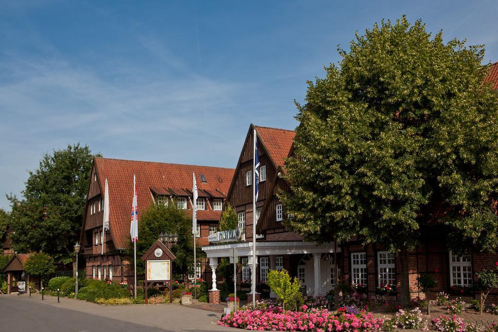Welcome Hotel Dorf Muensterland