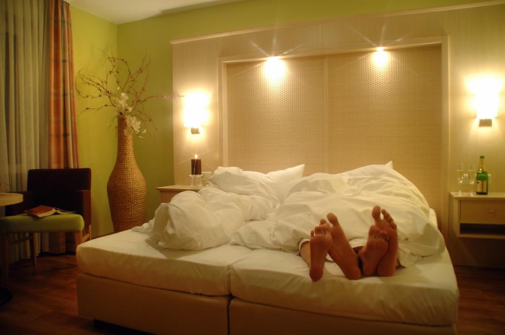 Hotel Christinenhof Spa