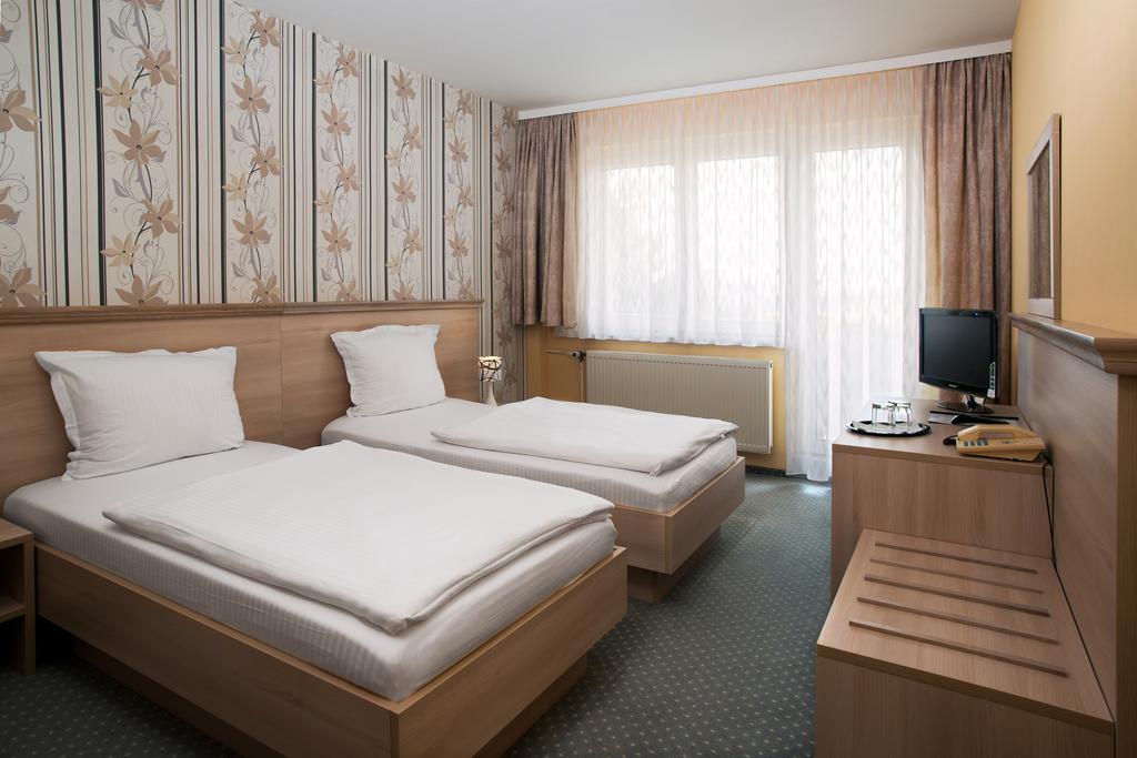 Hotel Weimarer Berg