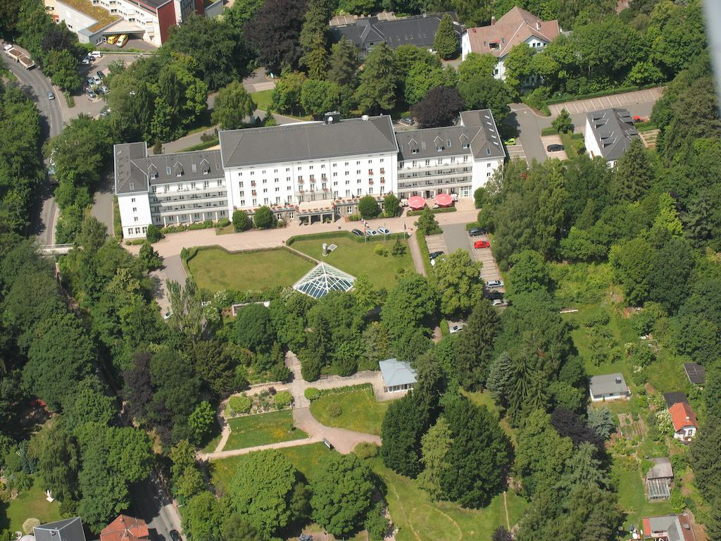 H Plus Hotel and SPA Friedrichroda