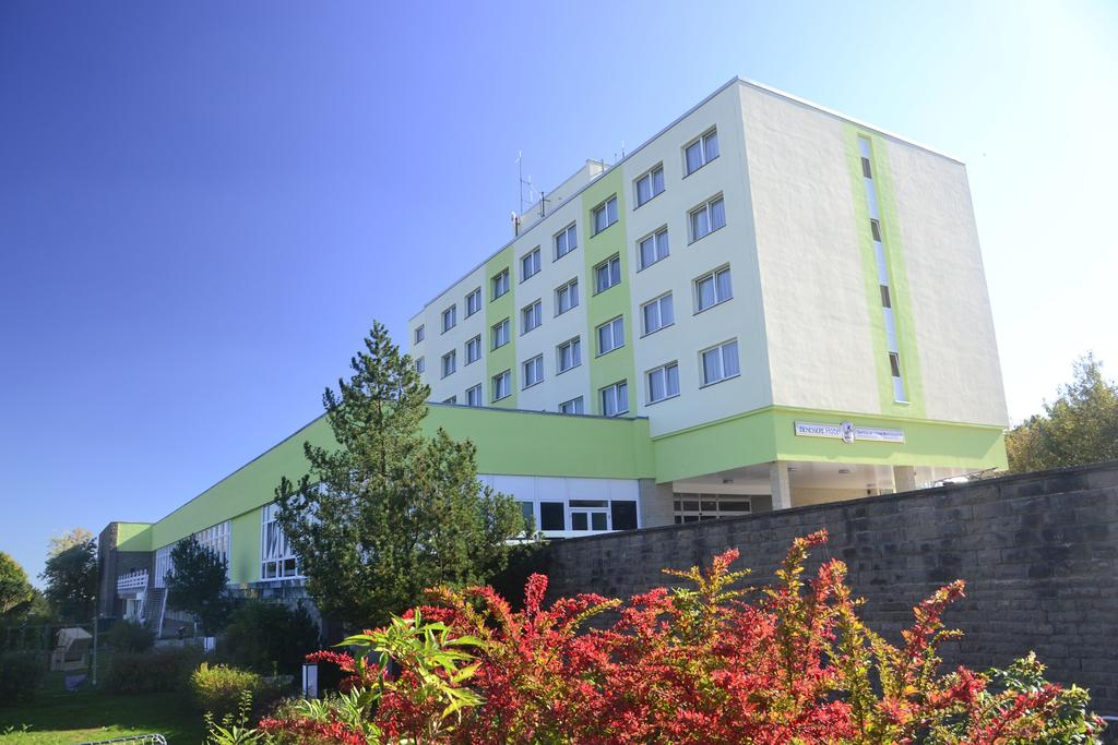 Tannhaeuser Hotel Rennsteigblic