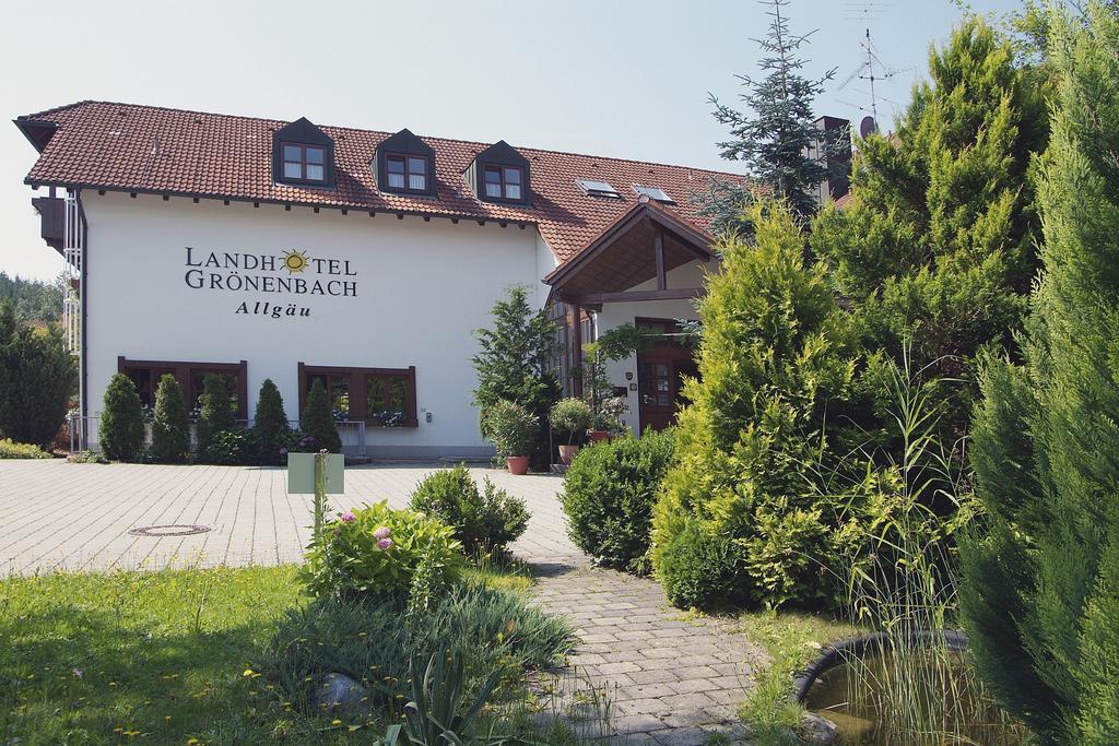 Landhotel Groenenbach