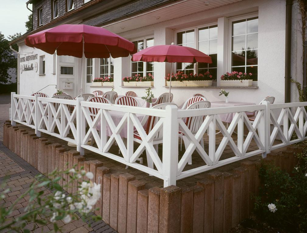 Hotel Schatulle