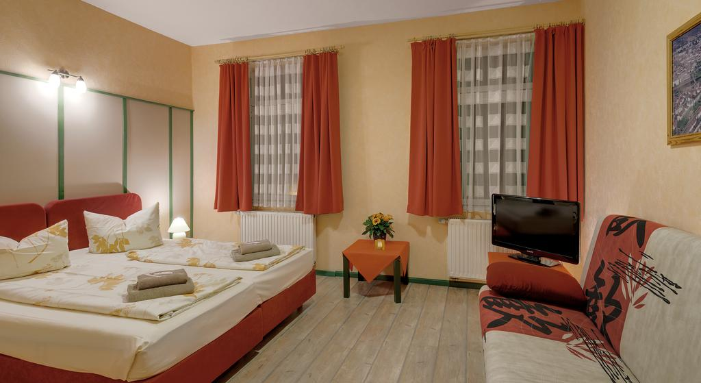 Hotel Haus Saarland Oberhof