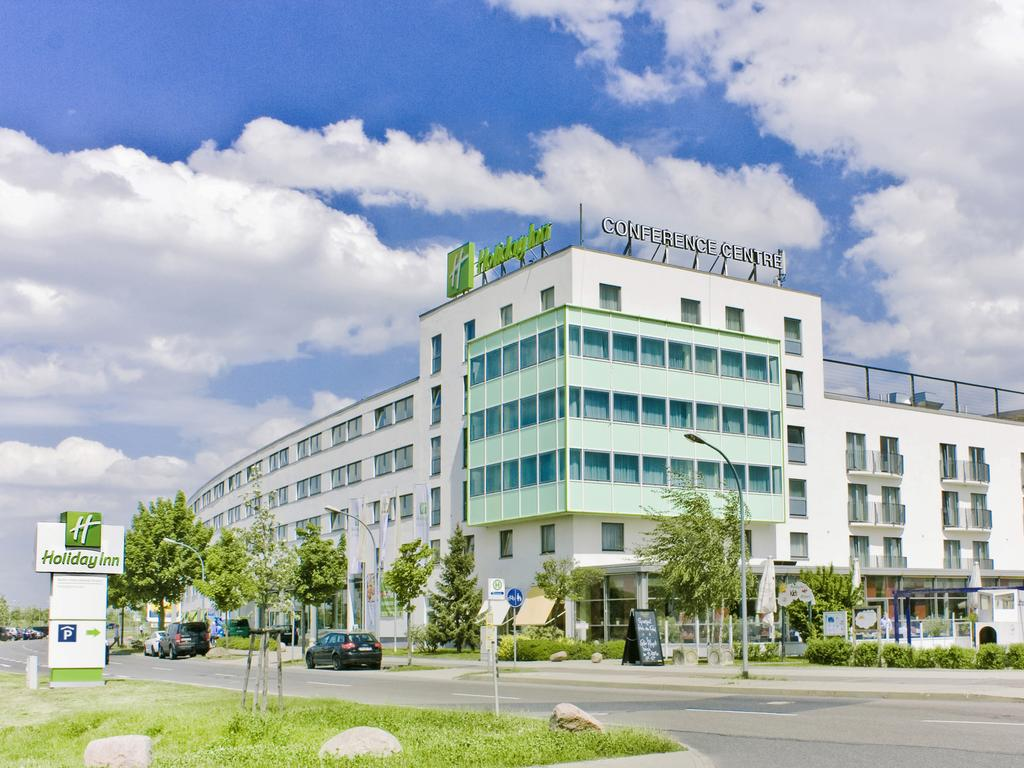 Holiday Inn Berlin Airport Conf Centre