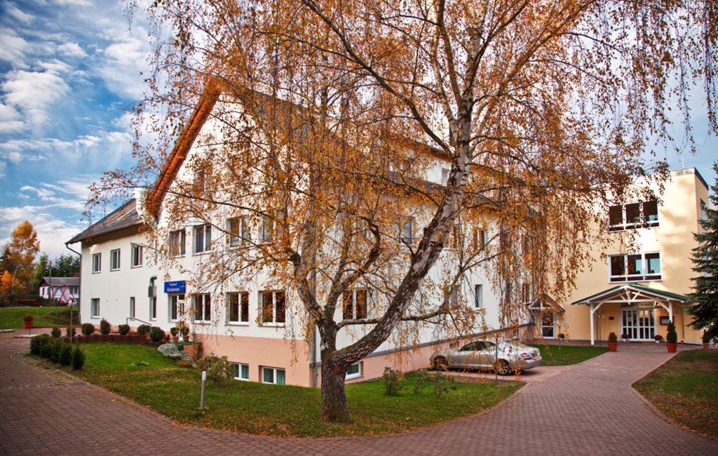 Berghotel Tambach