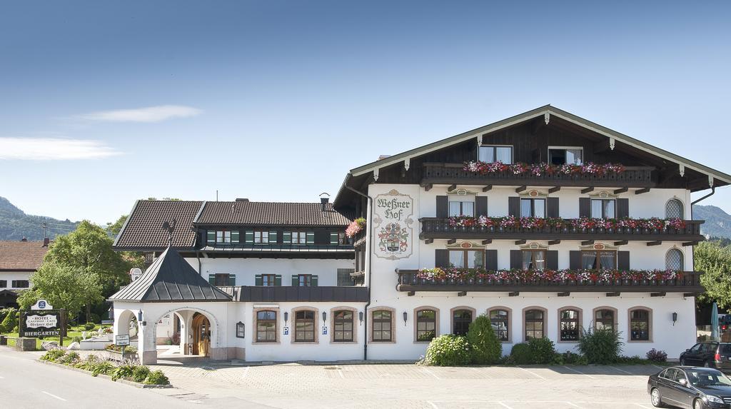 Hotel und Restaurant Weßner Hof