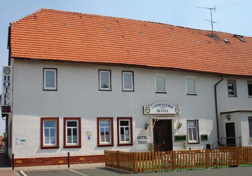 Landgasthof Schwabhausen