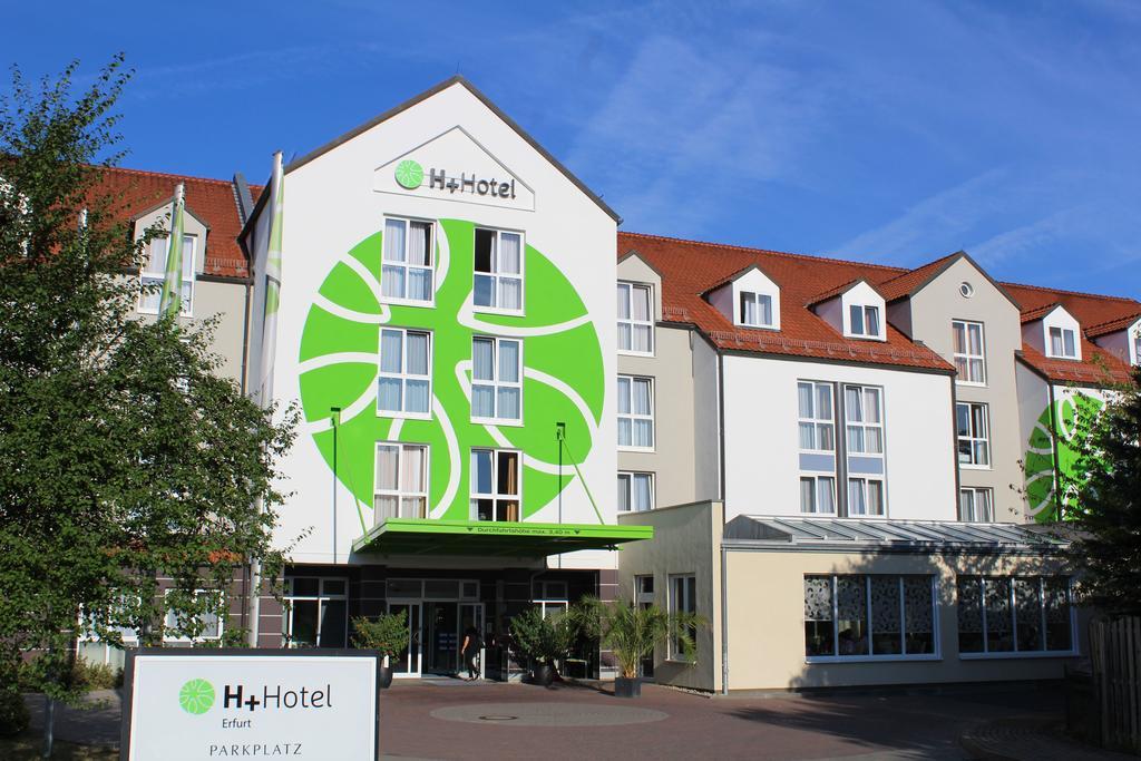 H Hotel Erfurt