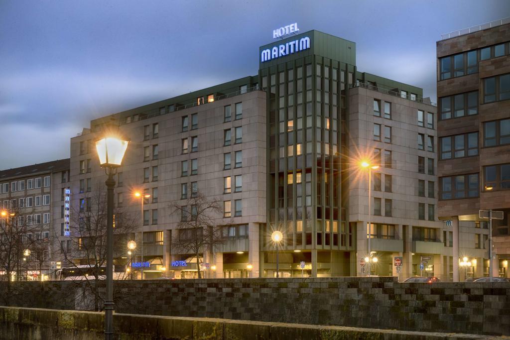 Maritim Hotel Nuernberg