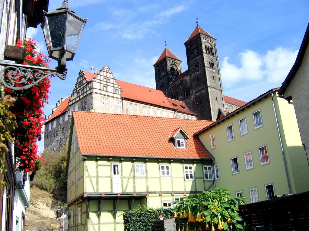 Hotel Domschatz