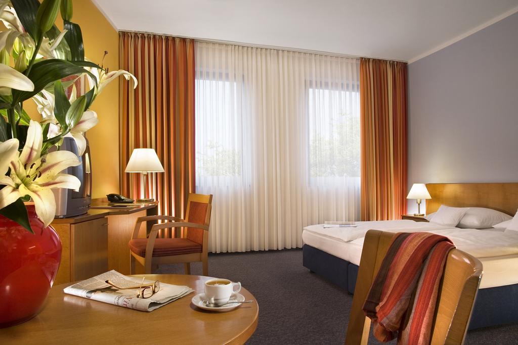 Park Hotel Blub Berlin