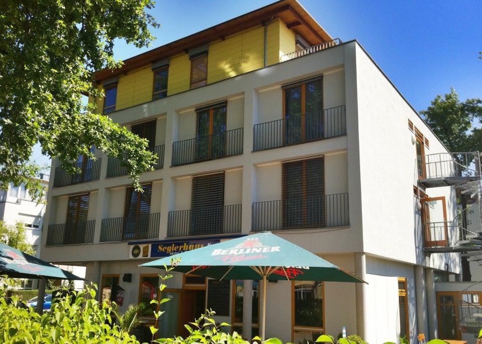 Hotel Ambassador Berlin Gruenau