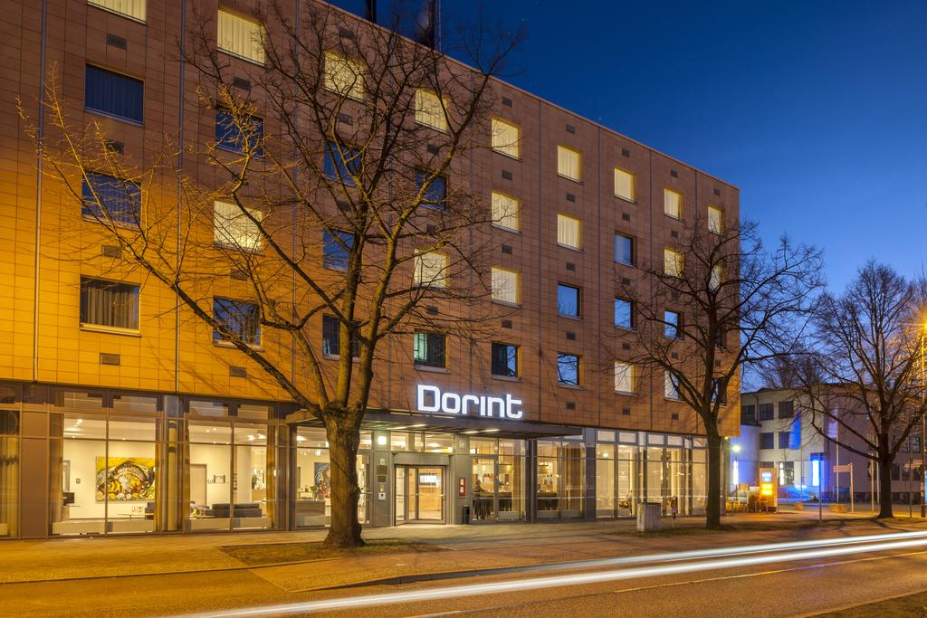 Dorint Berlin Adlershof