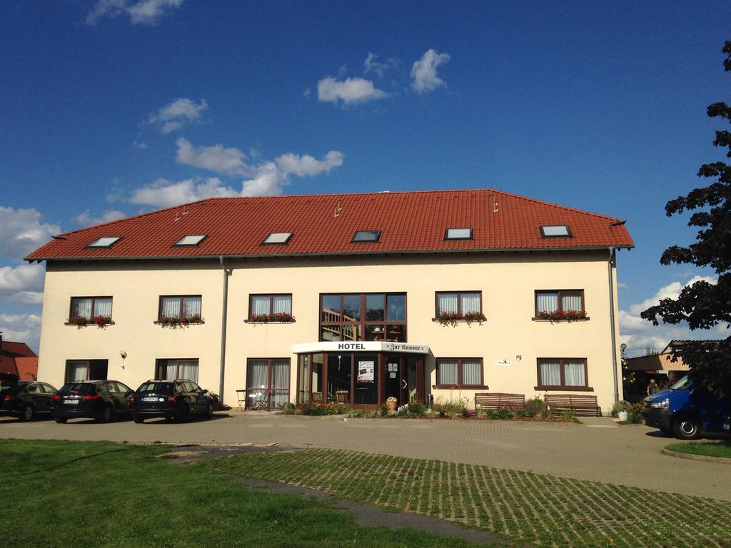 Hotel Restaurant Zur Kanone
