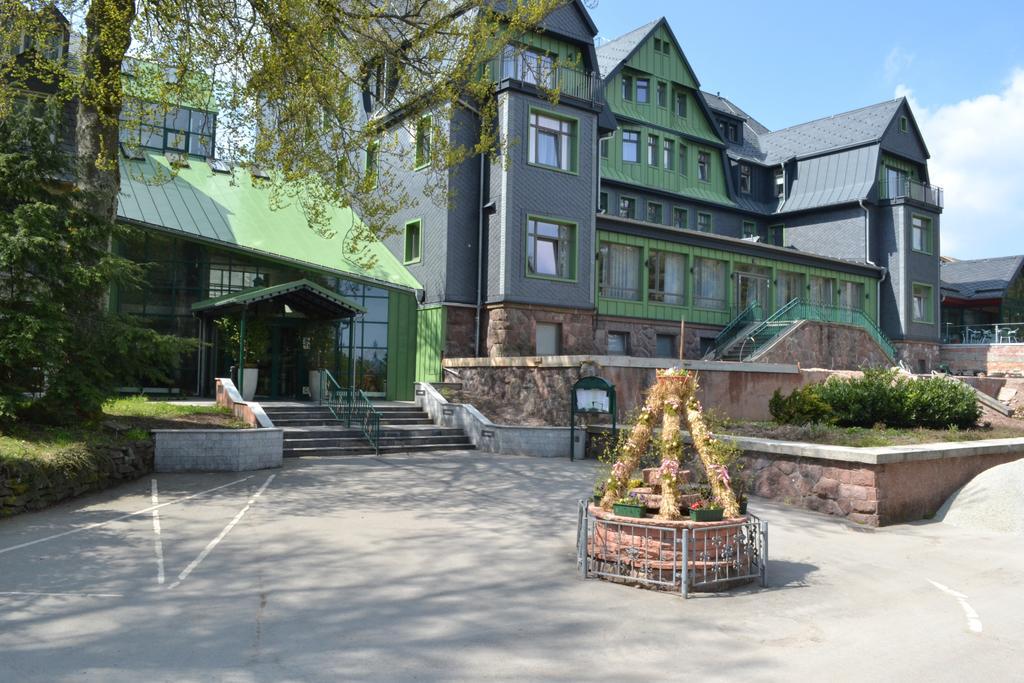 Romantik Hotel Gabelbach