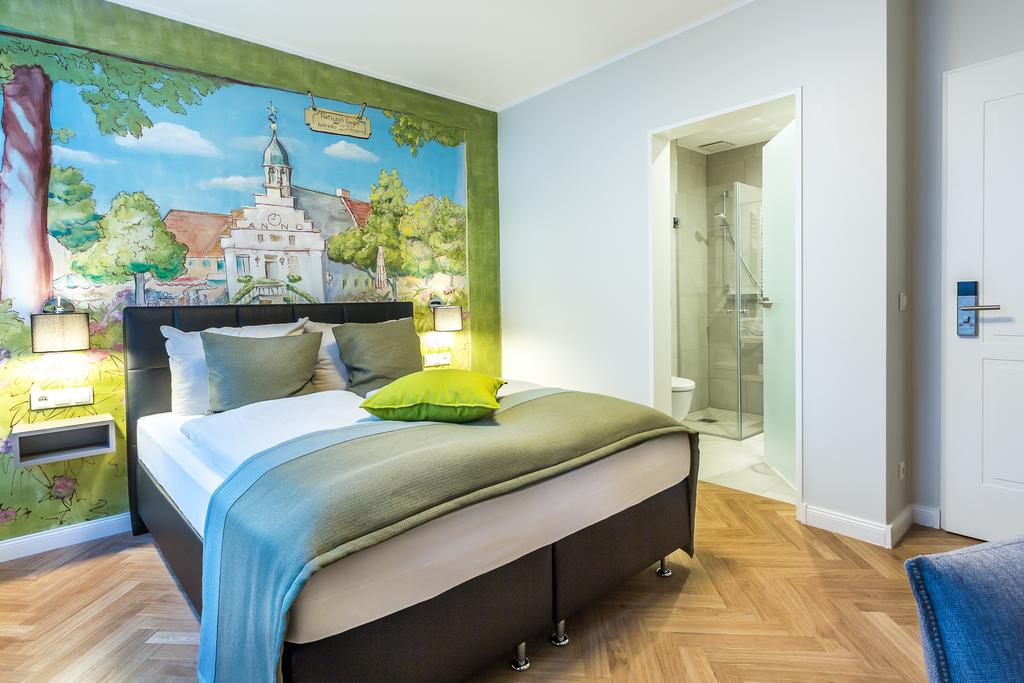 Burghotel Lingen