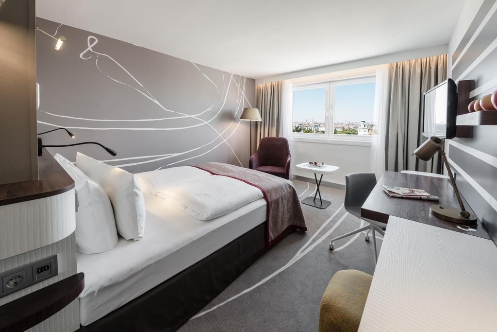 Holiday Inn Munich City Center
